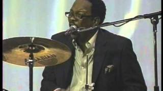 Otis Redding's Sitting On The Dock Of The Bay performed by Rollis Willis and Friends