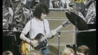 Fleetwood Mac w. Peter Green - My Baby Sweet - 1968/12/31 - Paris