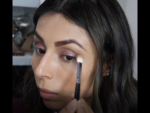 Natural Makeup Look - Elizabeth Mott Cosmetics
