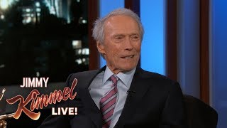 Clint Eastwood On Casting Real-Life Heroes In New Movie