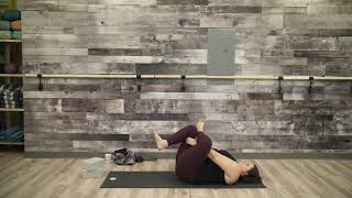 Protected: March 24, 2021 – Jessica Pennelli – Hatha Yoga (Level I)