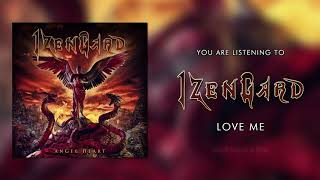 IZENGARD - Love me