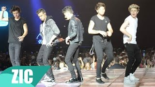 One Direction   Act My Age (Music Video)