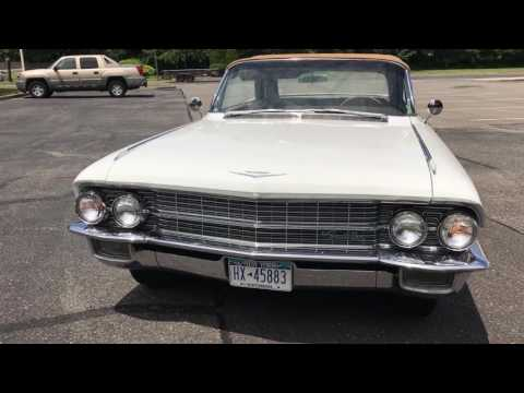 Video of '62 Eldorado - LDHM