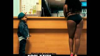 Kool Keith - Superhero  (Feature Magnetic, 2016)