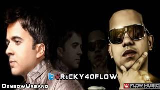 Luis Fonsi Ft J Alvarez - Gritar Remix (Official) ★Pop 2011★ NEW HD.mp4