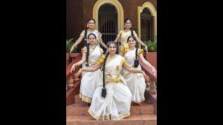 Swagatham Krishna The Rhythm - Dynamic Doctor's Dancing