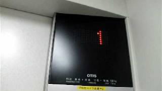 JR奈良駅エレベーター