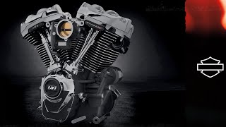 Screamin' Eagle 131 Performance Crate Motor | Harley-Davidson