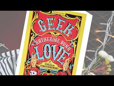 Geek Love | Detalhes da Edição | Hear the Bells
