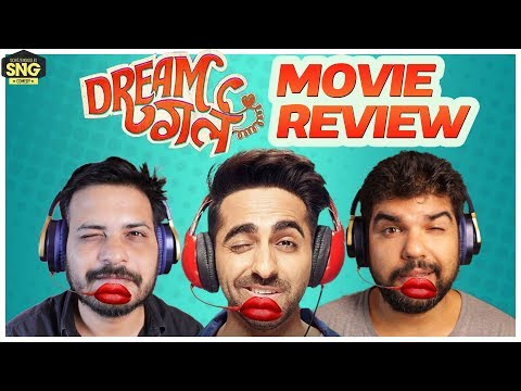 Dream Girl | SnG: अनाड़ी Movie Review