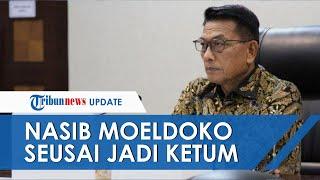 Pengamat Ungkap Nasib Posisi KSP Moeldoko setelah Jadi Ketum Demokrat Versi KLB, Soroti Sikap Jokowi