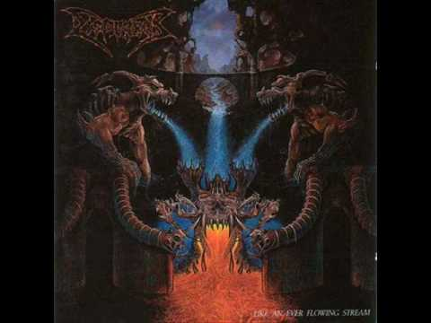 Dismember - Override Of The Overture online metal music video by DISMEMBER