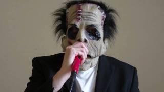 Mr Psycho Poppy Man - Stand up