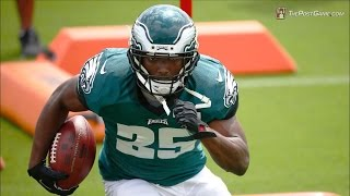 LeSean McCoy traded from Eagles to Bills for Kiko Alonso