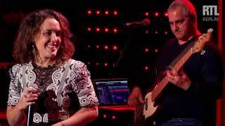 Zaz   Nos Vies (Live)   Le Grand Studio RTL