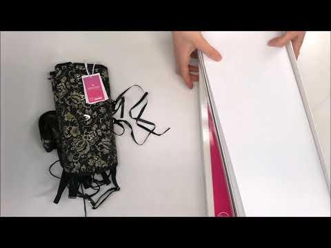 Výjimečný korzet Shelle corset - Obsessive