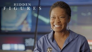 Trailer of Hidden Figures (2016)