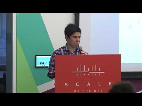 scale.bythebay.io: Adelbert Chang, The Functor, Applicative, Monad talk