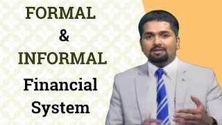 Formal and Informal Financial System | Money Doctor Show English | EP : 158