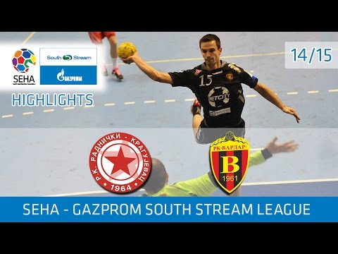 Radnički - Vardar Highlights