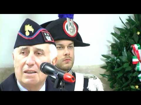Preview video CARABINIERI- 24° ANNIVERSARIO IN RICORDO DI GERMANO CRAIGHERO