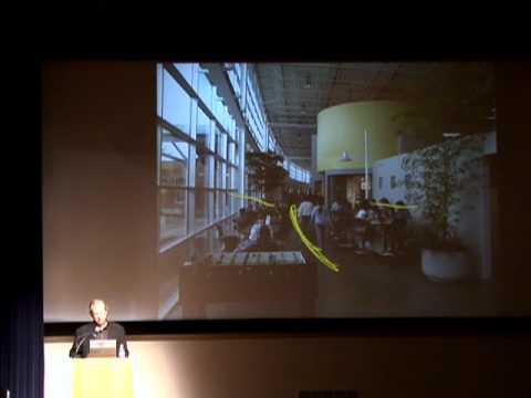 William McDonough on Eco-Friendly Design