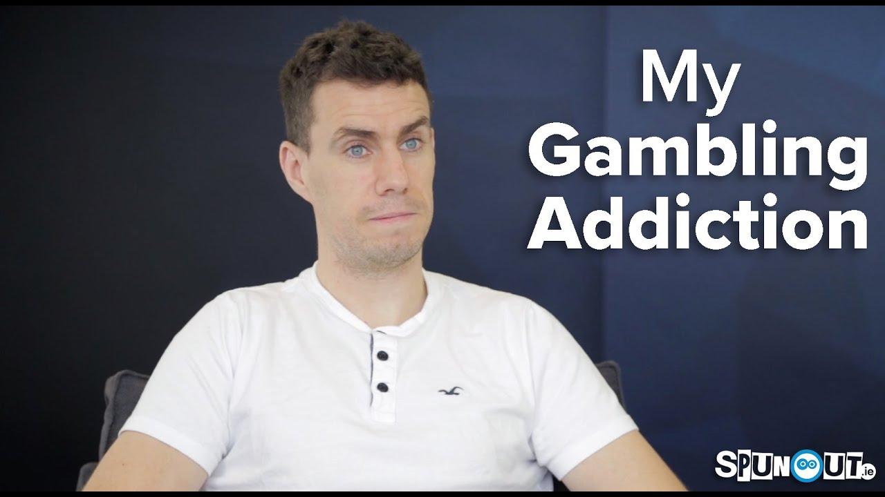 Niall McNamee - My Gambling Addiction - YouTube