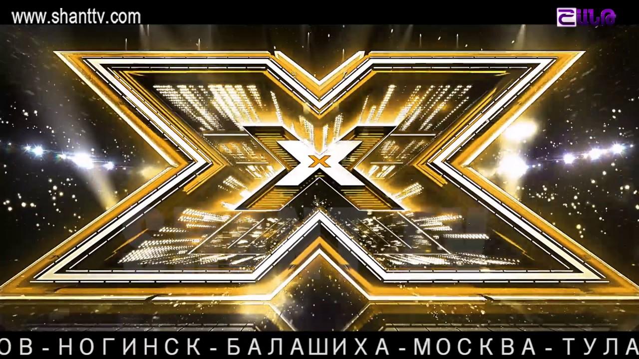 X-Factor4 Armenia-4 Chair Challenge-Garik-Groups 05.02.2017