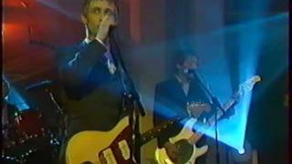 the divine comedy - something for the weekend - live - 1996