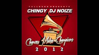 Chingy   Intro Chances Make Champions Mixtape]
