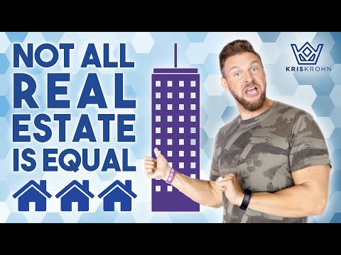 , title : 'Commercial vs. Residential Real Estate—Which Is Better?