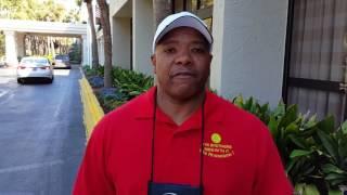 Testimonial: Marvin Tyler