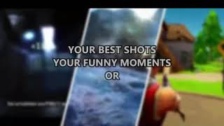 I will edit your gaming videos professionally