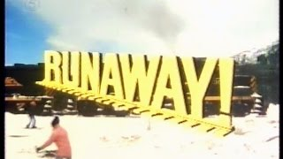Runaway  Full Length Uncut Train Movie From 1973  Starring Ben Johnson