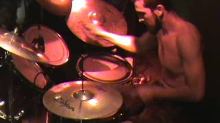 Deathbed - Burn At The Stake (Live At the Storm DVD)