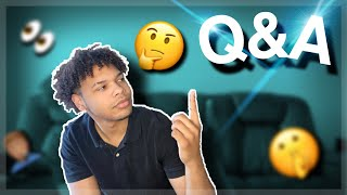 GETTING TO KNOW ME **Q&A**