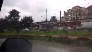 preview picture of video 'DRIVE  BIR MOURAD RAIS  TO BIR KHADEM  ALGERIA  FULL HD'