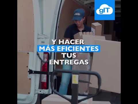 gIT Route