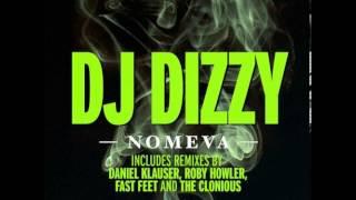 DJ Dizzy - Nomeva (Fast Feet Remix)