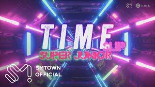 "SUPER JUNIOR 슈퍼주니어 The 9th Album ""Time_Slip"" Highlight Medley"