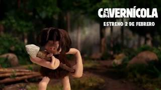 CAVERNÍCOLA (EARLY MAN) - Spot