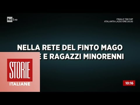 Video di qualità gentil sesso