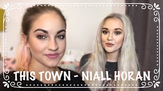 THIS TOWN  NIALL HORAN  96OneDream Cover