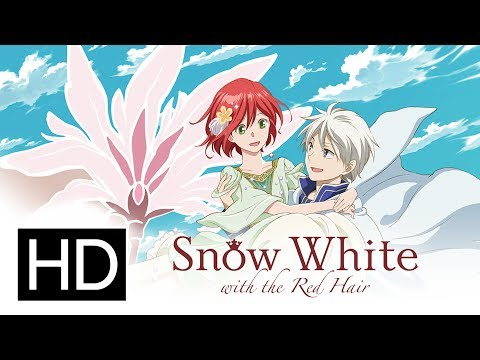 Snow White With The Red Hair 赤髪の白雪姫 Akagami No