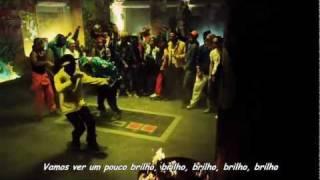 Chris Brown - Glitter (Feat. Big Sean) (Legendado - Tradução)