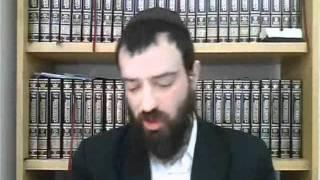Rosh Hashana B4 Rosh Hashana - Part 9