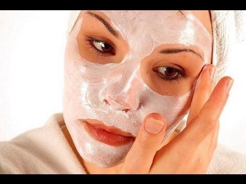 Сильно питательные маски для лица