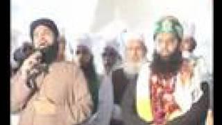 preview picture of video '3*Mustafa Jaane Rehmat  - Bulbul-e-Madinah Alhaaj Muhammad Owais Raza Qadri @ Shadpur Shareef Darbaar Pakistan 2008'