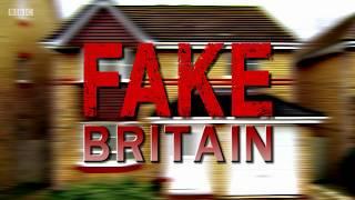 Fake Britain Series 8 Episode 3
